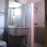 YMCA International House, bathroom
