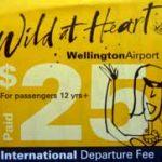 nz departure fee