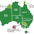 All traveller should be aware about interstate quarantine in Australia. Here is some information about it.