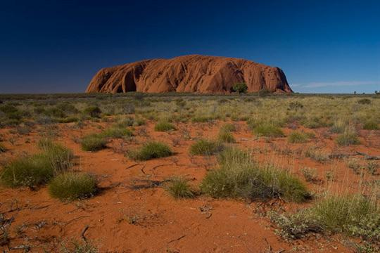 cultural studies of uluru Uluru-kata tjuta national park online tour guide accreditation coursewelcome   research and share general information on australian indigenous cultures,.