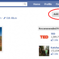 Here is information how to add more photos to the existing album on Facebook after latest interface changes.