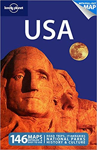 Lonely Planet USA, 2010
