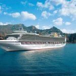 cruise ship Ventura