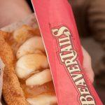 BeaverTails pastry