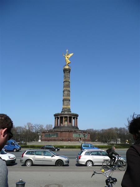Berlin. Victory Column