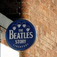 Top Places to Visit in England: The Beatles Story Liverpool, Charles Dickens Birthplace Museum, Spinnaker Tower, The Victoria and Albert Museum, Isles of Scilly.