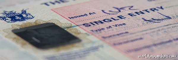 Do you know how many countries you can visit without having visa in your passport? Check this out