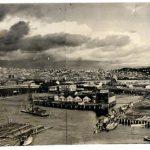 Seattle, Washington tide flats 1902