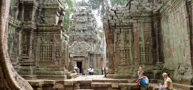 Guest post by Keith Hancock Anyone with time on their hands can make a journey through Southeast Asia that will leave them breathless. The car or bus rides in themselves […]