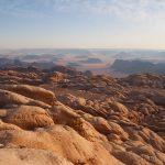 Jebel Rum, Wadi Rum Desert, Jordan