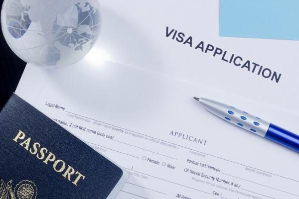 Visas for Americans