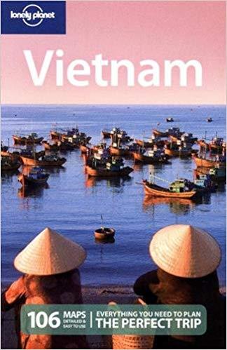 Lonely Planet Vietnam, 2009