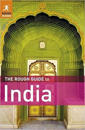 The Rough Guide to India, 2011