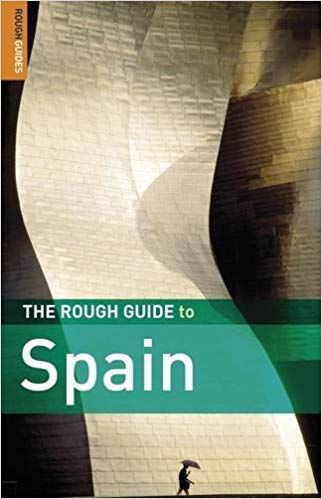 The Rough Guide to Spain, 2009