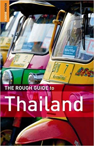 The Rough Guide to Thailand, 2009
