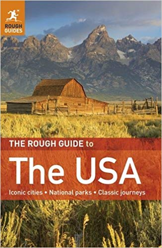 The Rough Guide to the USA, 2011