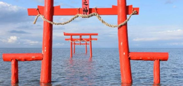 For most people visiting Japan the trip to Miyajima and the floating Itsukushima shrine gate (O-Torii) are highlights of their holidays in Japan. There is no a lot notifications about […]