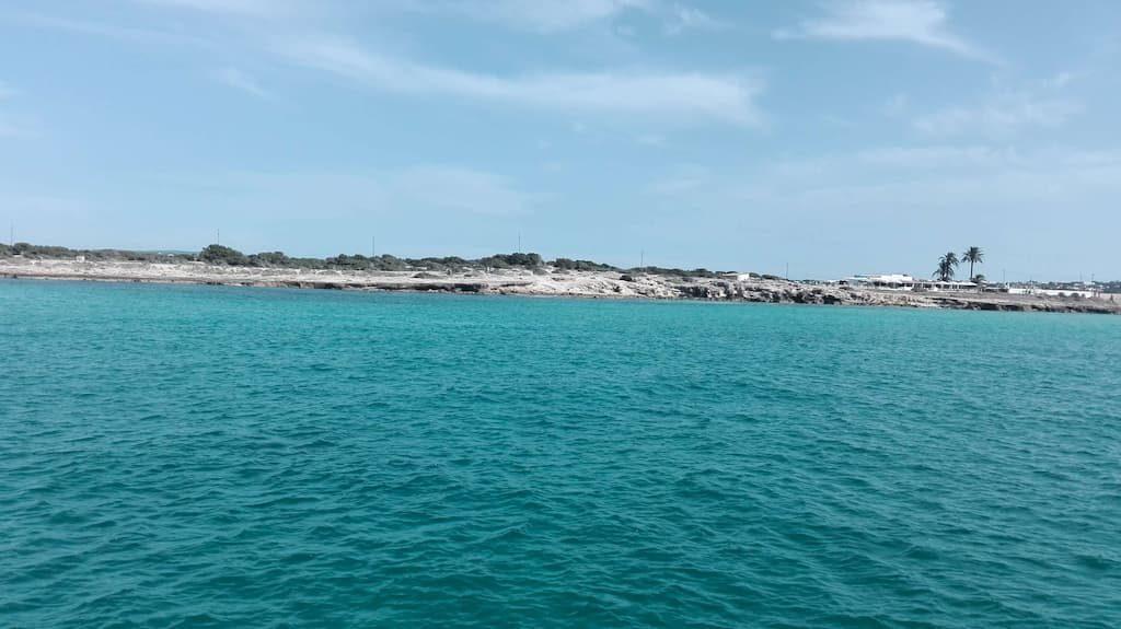 Formentera Caribbean of Europe